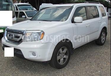 Honda Pilot EXL Aut usado (2010) color Blanco precio $26.000.000