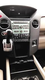 Foto venta Auto usado Honda Pilot EXL (2009) color Negro precio $175,000