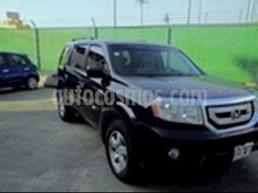 Foto venta Auto usado Honda Pilot EXL (2009) color Negro precio $169,800