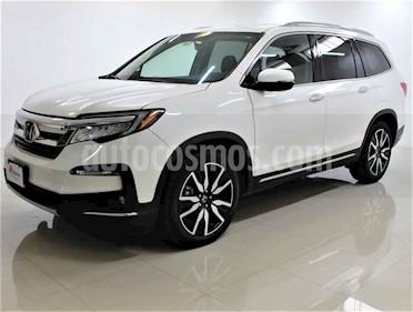 Honda Pilot Touring usado (2019) color Blanco precio $680,000