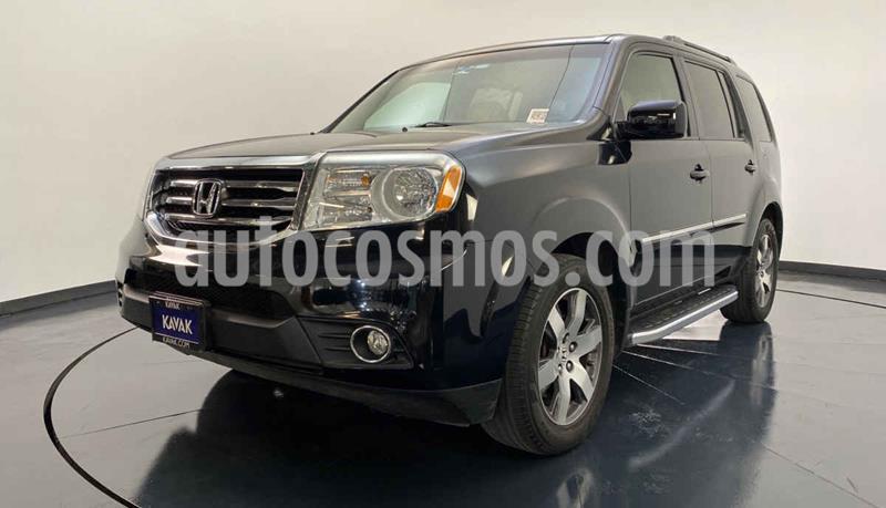 Honda Pilot EXL usado (2011) color Negro precio $247,999