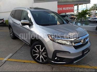 Foto Honda Pilot Touring usado (2019) color Plata precio $769,900