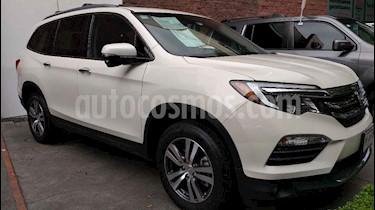 Foto Honda Pilot Touring usado (2018) color Blanco precio $639,000