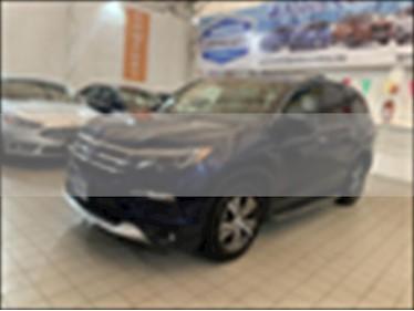 Foto venta Auto usado Honda Pilot Touring (2016) color Azul precio $450,000