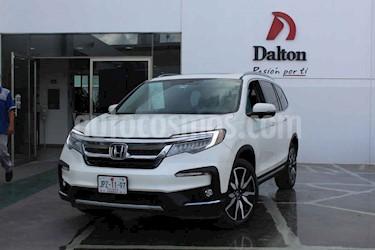 Foto Honda Pilot Touring usado (2019) color Blanco precio $779,000