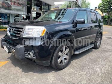 Foto Honda Pilot Touring usado (2015) color Negro precio $353,000