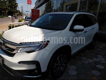 Foto venta Auto usado Honda Pilot Touring (2019) color Blanco precio $760,000
