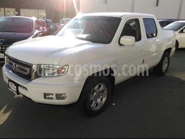 Foto venta Auto Seminuevo Honda Ridgeline RTL 3.5L (2011) color Blanco precio $219,000
