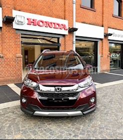 Honda WR-V EXL CVT nuevo color A eleccion precio $1.393.600