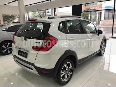 Foto venta Auto usado Honda WR-V EXL CVT (2019) color Blanco Perla precio $810.000