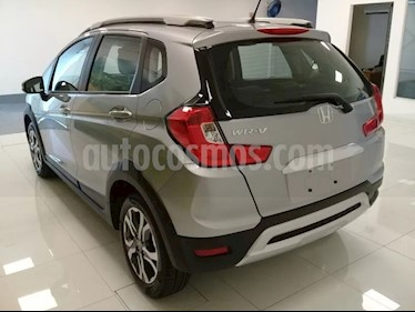 Foto venta Auto usado Honda WR-V EXL CVT (2019) color Plata Lunar precio $755.000