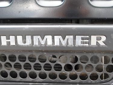 Hummer H3 Luxury usado (2006) color Marron precio $199,900