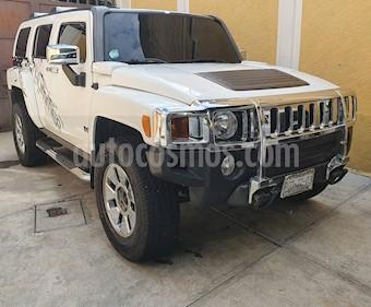 Hummer H3 Luxury usado (2007) color Blanco precio $218,000