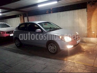 Foto venta Auto usado Hyundai Accent Coupe 1.4 GLS  (2010) color Plata precio $3.650.000
