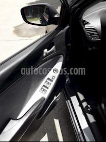 Hyundai Accent 1.4 GL Ac usado (2011) color Gris Oscuro precio $5.350.000
