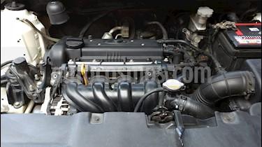 Hyundai Accent 1.4L GL Ac usado (2012) color Blanco Cristal precio $4.800.000