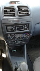 Foto venta Auto usado Hyundai Accent 1.5 GL  (2002) color Gris Plata  precio $1.800.000