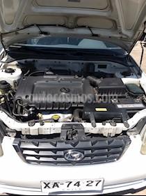 Foto venta Auto usado Hyundai Accent 1.6 GL Aut (2003) color Blanco Cristal precio $2.150.000