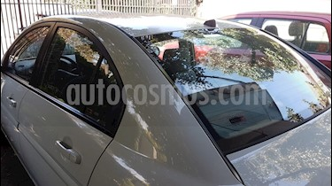 Hyundai Accent 1.6 GL  usado (2009) color Blanco precio $4.000.000
