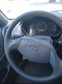 Hyundai Accent 1.5 GL  usado (2005) color Blanco precio $1.500.000