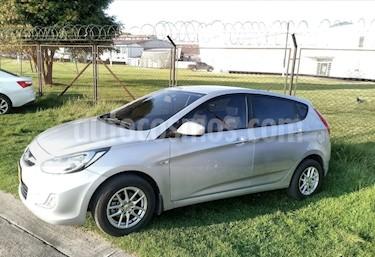 Foto venta Carro Usado Hyundai Accent GL 1.3L  (2012) color Plata precio $26.000.000