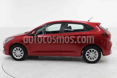 Hyundai Accent HB GL Mid Aut usado (2019) color Rojo precio $249,000