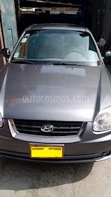 Hyundai Accent GL Estandar usado (2004) color Gris precio u$s4,500