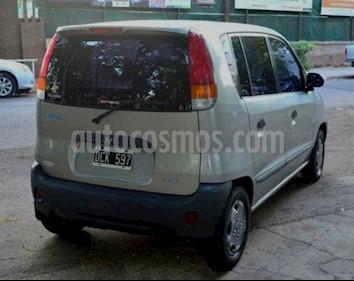 Hyundai Atos 1.0 GLS con Aire usado (2000) color Gris precio $200.000