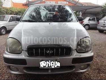 foto Hyundai Atos ATOS PRIME GLS usado (2000) color Gris precio $200.000