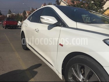 Hyundai Azera 3.0L GLS Aut usado (2013) color Blanco Cristal precio $9.100.000