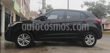 Foto venta Auto usado Hyundai Creta 1.6 GL (2018) color Negro precio u$s17,900