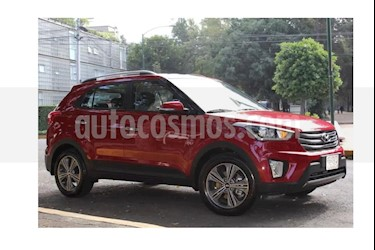 Foto venta Auto Usado Hyundai Creta 1.6 GLS Aut (2015) color Rojo precio u$s17,500