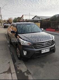 Hyundai Creta 1.6L GL usado (2018) color Gris precio $8.700.000