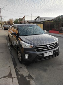 Foto venta Auto usado Hyundai Creta 1.6L GL (2018) color Gris precio $8.700.000