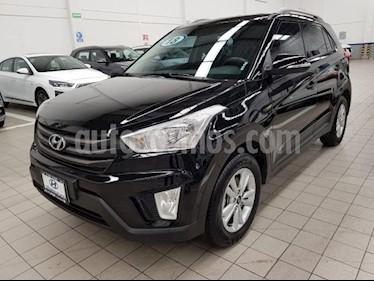 Foto venta Auto usado Hyundai Creta 4p GLS L4/1.6 Man (2018) color Negro precio $270,000