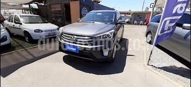 foto Hyundai Creta 1.6L GLS usado (2017) color Gris precio $9.980.000