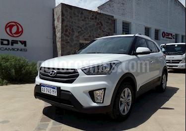 Foto venta Auto usado Hyundai Creta GL Aut (2017) color Blanco precio $790.000