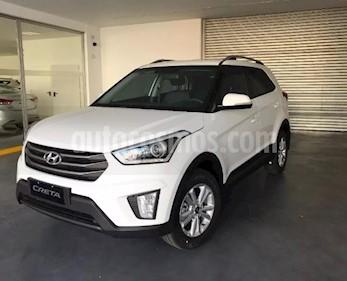 Foto venta Auto usado Hyundai Creta GL Aut (2019) color Blanco precio $900.000