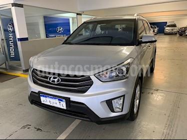 Foto venta Auto usado Hyundai Creta GL Aut (2016) color Plata Cristal precio $770.000