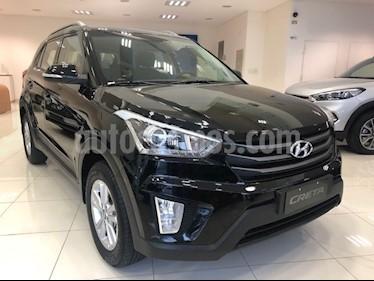 Foto venta Auto nuevo Hyundai Creta GL Connect Aut color Negro Phantom precio $1.257.500