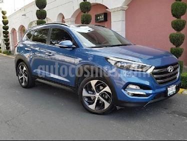 Foto venta Auto usado Hyundai Creta GL (2019) color Beige Luna precio u$s30.000