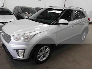 Foto venta Auto usado Hyundai Creta GLS Aut (2017) color Plata precio $249,000