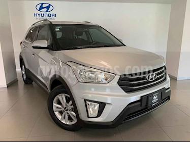 Foto Hyundai Creta GLS Aut usado (2017) color Plata precio $230,000