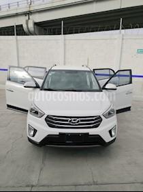 foto Hyundai Creta GLS Premium Aut usado (2017) color Blanco precio $265,000