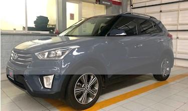 Foto venta Auto usado Hyundai Creta GLS Premium Aut (2018) color Azul precio $280,000