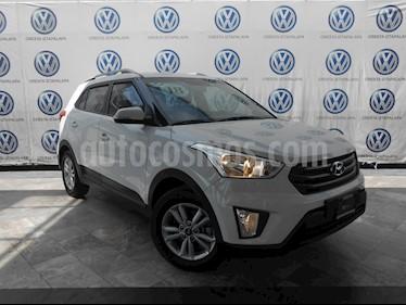 Foto venta Auto usado Hyundai Creta GLS Premium Aut (2018) color Blanco precio $274,000
