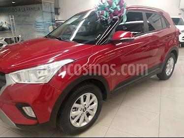 Foto venta Auto usado Hyundai Creta GLS Premium Aut (2019) color Rojo precio $315,000