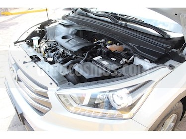 Foto venta Auto usado Hyundai Creta GLS PREMIUM TA (2018) color Plata precio $295,000