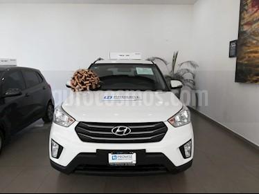 Foto venta Auto Seminuevo Hyundai Creta GLS (2018) color Blanco precio $305,000