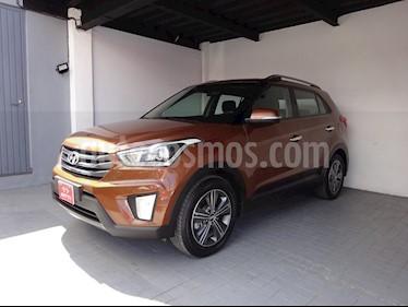 Foto venta Auto usado Hyundai Creta GLS (2017) color Marron precio $295,000